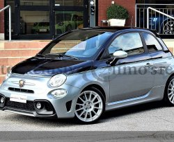 Abarth 695 1.4 Turbo Rivale 180CV Versione Limitata