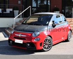 Abarth 595C Cabrio 1,4 Turbo 164 CV MTA