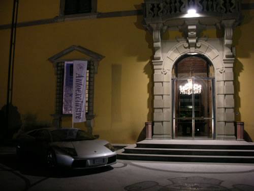 Toscana Design Forum - Villa Castelletti