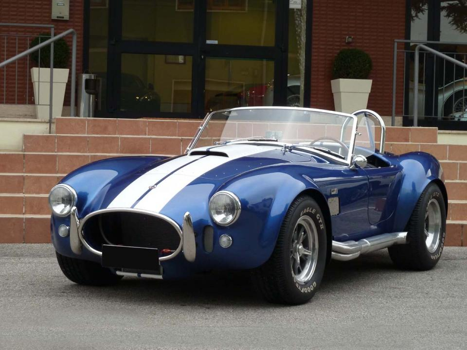 ac cobra 427 replica rif iq379 car autoexclusive limo 39 s rent srl. Black Bedroom Furniture Sets. Home Design Ideas
