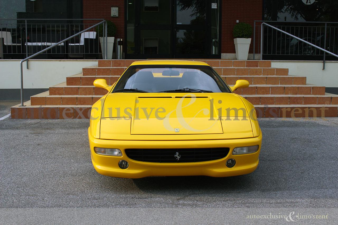 Ferrari 355 challenge rif iww5197 auto for Ferrario arredamenti srl