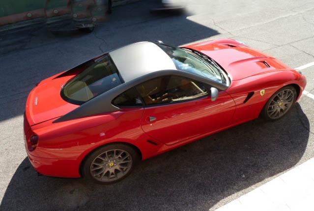 Ferrari 599 GTB Fiorano F1  Rif. IQ326  Car  Autoexclusive amp; Limo39;