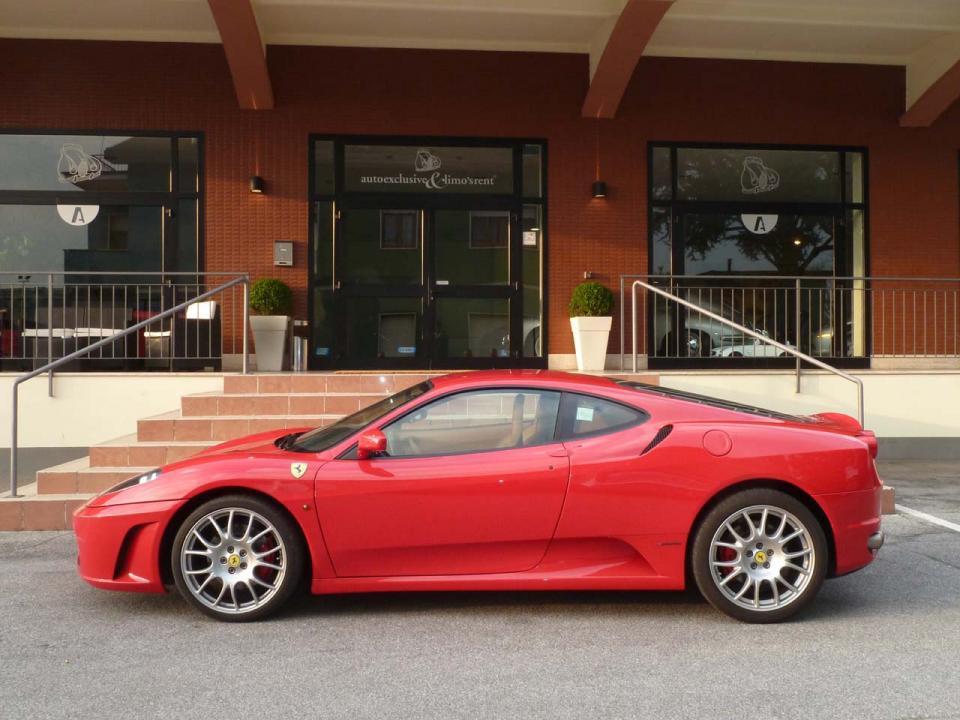 Ferrari f430 rif iww5159 voitures autoexclusive for Ferrario arredamenti srl