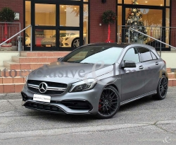 "Mercedes Benz 45 AMG 4 Matic Automatic "" 50 Edition"""