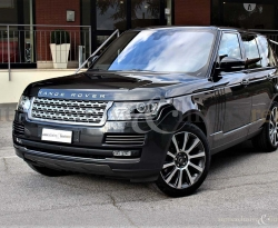 Land Rover Range Rover 3.0 Autobiography