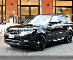 Land Rover Range Rover Sport 4.4 HSE Dynamic